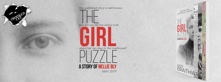 girl puzzle banner