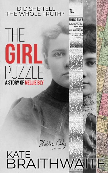 2d girl puzzle cover