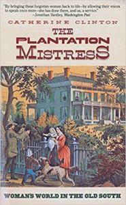 plantation mistress