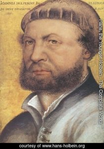 Self-Portrait-1542-43